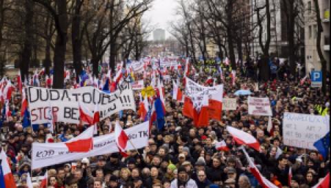 Obywatele w obronie Konstytucji – podpisz petycję!