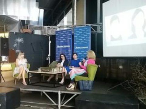 Spotkanie z Posłankami Kamilą Gasiuk-Pihowicz i Moniką Rosa